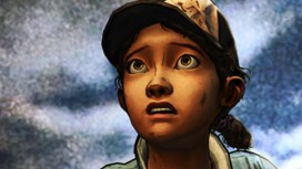 The Walking Dead: Season Two Episode 3 - In Harm's Way - Начало игры