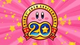 Kirby's Dream Collection: 20th Anniversary Edition - Trailer