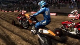 MX vs. ATV Reflex Rider Reflex - Controls Trailer