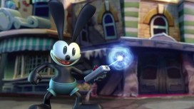 Disney Epic Mickey 2: The Power of Two - BTS Trailer