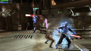 Star Wars: The Force Unleashed - Ultimate Sith Edition - Видеорецензия