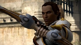 Dragon Age 2: The Exiled Prince - Trailer