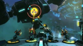 Ratchet & Clank: All 4 One - Singleplayer Trailer