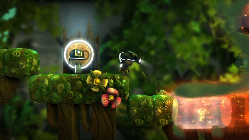 LittleBigPlanet - Creatinator Trailer