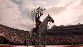 NCAA Football 12 - Florida State Teaser Trailer