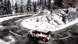 WRC 4: FIA World Rally Championship - Launch Trailer