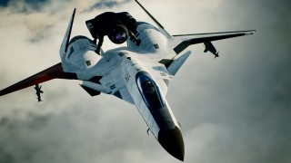 Ace Combat 7: Skies Unknown. Трейлер миссии Operation Sighthound