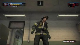 Dead Rising 2: Off the Record - Fire Fighter Skills Trailer