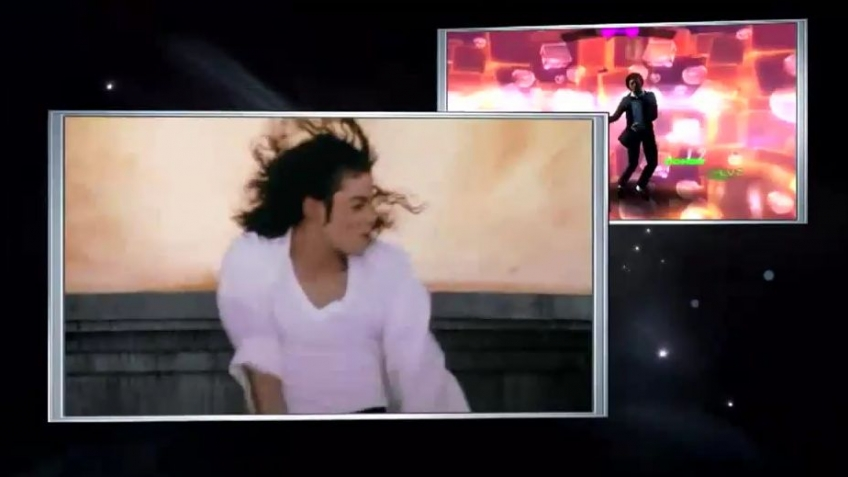 Michael Jackson: The Game - 3DS Trailer
