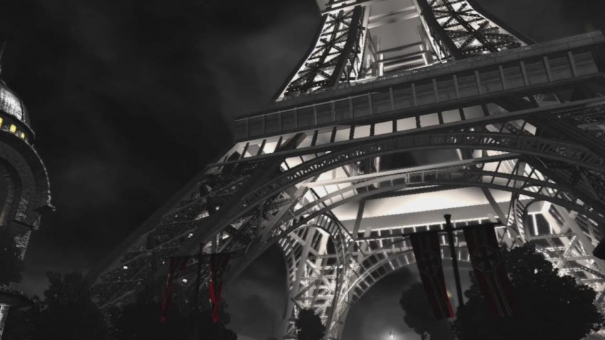 The Saboteur - An Irishman in Paris Trailer