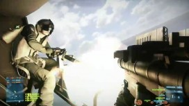 Battlefield 3 - Gulf of Oman Gameplay Trailer
