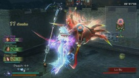 Dynasty Warriors: Strikeforce - Gameplay Trailer