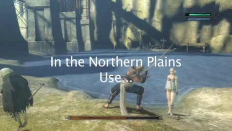 Nier - Fishing Tips & Tricks Trailer
