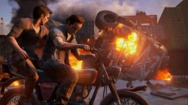 Uncharted 4: A Thief's End - E3 2015 Sam Pursuit Gameplay