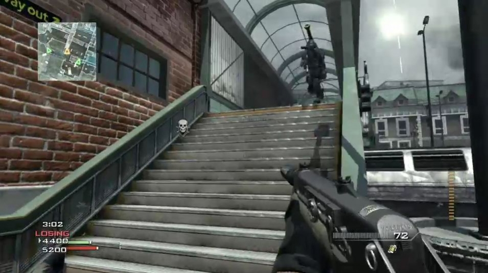 Call of Duty: Modern Warfare 3 - Elite Improve BTS Trailer