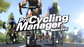 Pro Cycling Manager Season 2012/Tour de France 2012 - Launch Trailer