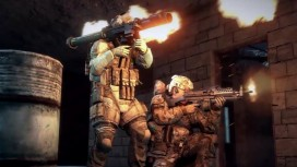 Medal of Honor: Warfighter - Multiplayer Beta Announce Trailer