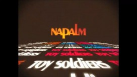 Toy Soldiers: Cold War - Napalm DLC Trailer