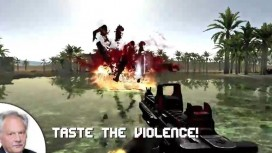 Serious Sam 3: BFE - My Awesome Video by Fork Park