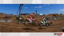 MXGP: The Official Motocross Videogame - Tracks Trailer