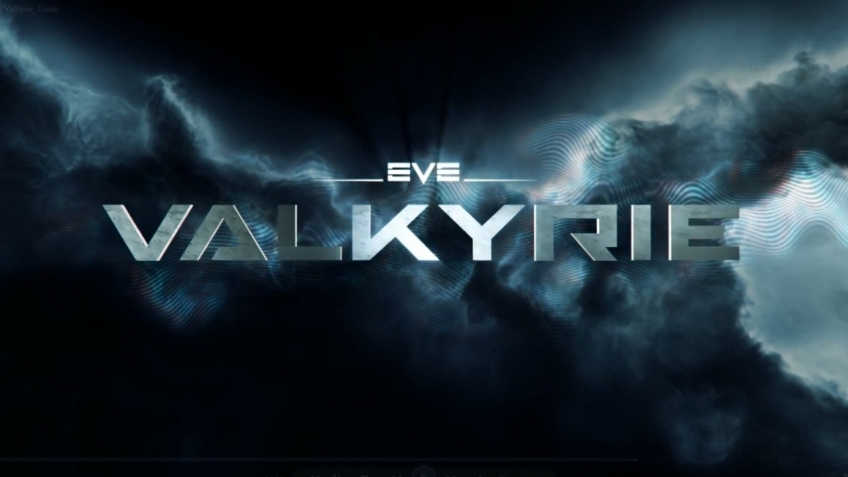 EVE Valkyrie - Announcement Trailer