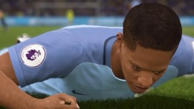 FIFA 17 - The Journey Trailer