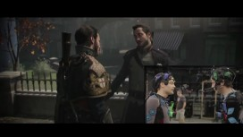 The Order 1886 - Meet the Cast Video