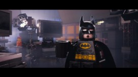 The LEGO Movie - Behind the Bricks Trailer
