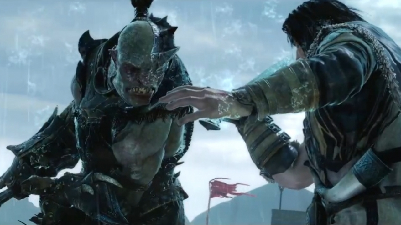Middle-earth: Shadow of Mordor - Game of the Year Edition Trailer