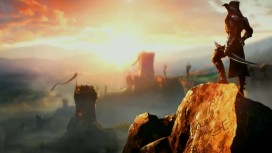 Dragon Age 3: Inquisition - Dev Diary Video