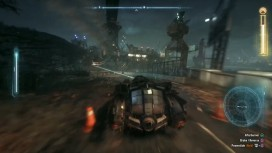 Batman: Arkham Knight - E3 Triple Threat
