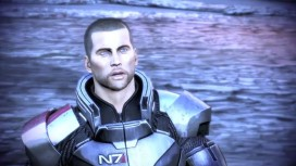 Mass Effect 3 - Wii U Special Edition Trailer