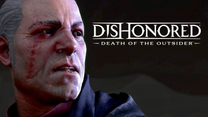 Dishonored: Death of the Outsider. Трейлер про колдунью-убийцу