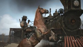 Red Dead Redemption - My Name is John Marston Trailer