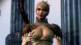 Dragon Age: Origins – Awakening - Velanna Trailer