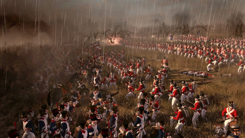 Napoleon: Total War Видеорецензия