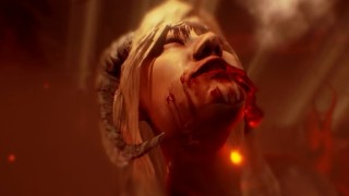 Agony - Extended Trailer