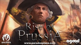Rise of Prussia - Trailer