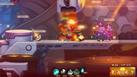 Awesomenauts - PC Announcement Trailer