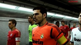 Pro Evolution Soccer 2013  - Gamescom 2012 Trailer