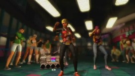 Dance Central - gamescom 2010 Trailer