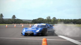 Gran Turismo 5 - Visual FX Trailer