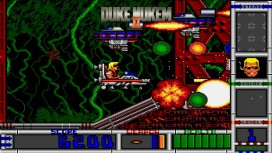 The Duke Nukem Platformer Pack Steam - Trailer