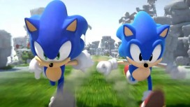 Sonic Generations - Genesis Era Trailer