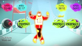 Just Dance 2 - Song 2 Trailer