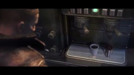 Wolfenstein: The New Order - On a Train to Berlin Trailer