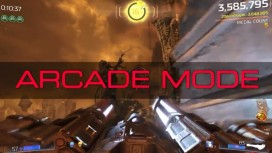 DOOM – Adds Arcade Mode, Classic SnapMap Modules