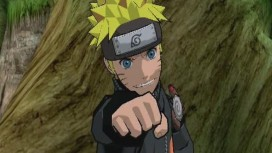 Naruto Shippuden: Clash of Ninja Revolution 3 - Trailer