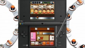 Sushi Go Round - DS Trailer