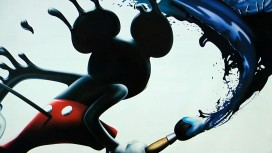 Epic Mickey - E3 2010 Walkthrough/Interview Trailer